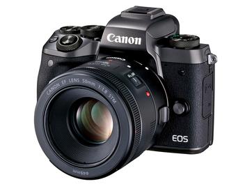 隨拍、旅行、創作必備良機 - Canon EOS M5試用報告Part Ⅰ
