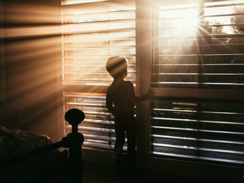 四招教你捕捉家中的自然光,拍出充滿氣氛的作品