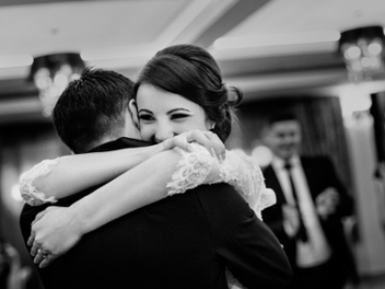 最幸福最自然的婚禮照片應該這樣拍