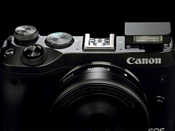 現役EOS M用戶試用Canon EOS M6後的心得分享