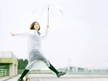 下雨天溼答答怎麼拍片?5招教你完美應對雨天拍攝!