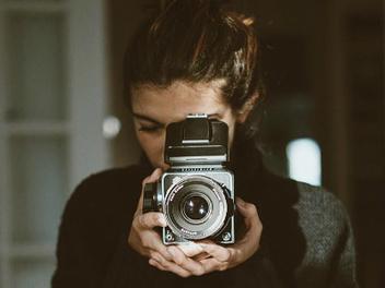 女朋友是攝影愛好者的10大好處
