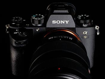 無反旗艦の新樂章 – Sony α9試玩報告
