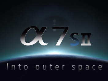 將 Sony A7S II 送上國際太空站,看看這些由四百公里外太空拍攝的 4K 影片