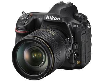 手持拍出好照片,Nikon D850微光下的實拍測試!!