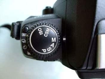 攝影師必備相機常識:DSLR相機手動模式詳解