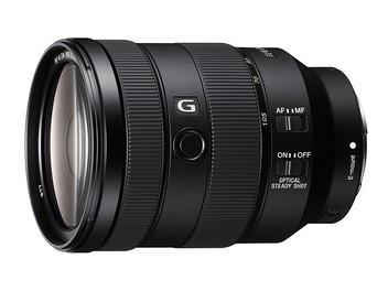 Sony 發表新款旅遊鏡 FE 24-105mm F4 G OSS 與定焦長砲 400mm F2.8 GM OSS