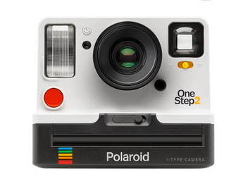 Polaroid Originals OneStep 2 經典重現再進化