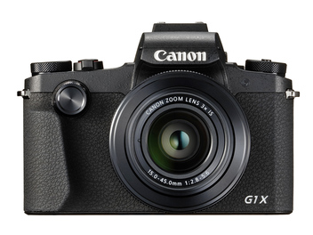 Canon PowerShot G1 X Mark III在台正式發售,建議售價NT$ 33,990