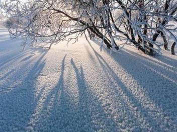 記錄銀裝素裹的冰雪世界,拍攝雪景的5大要領