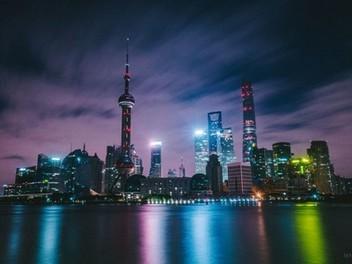 不需要高級相機,你也能拍出迷人的城市景觀照片