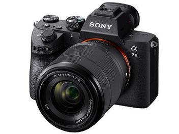 畫質與速度完美平衡  Sony α7 III全方位輕巧登場