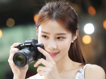 Canon高CP值微單相機 EOS M50正式在台開賣!!