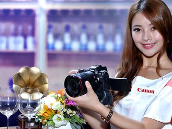 完美光學再定義  Canon EOS R正式襲台,單機身售價67K!