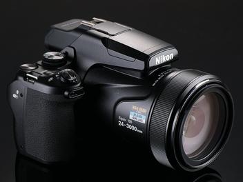 125 倍變焦 3000mm 超長神砲!Nikon Coolpix P1000 拍攝實測