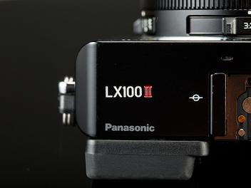 Panasonic LUMIX LX100 II:全方位の旗艦隨身機
