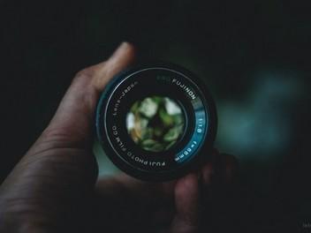 使用定焦鏡頭拍照的5個理由