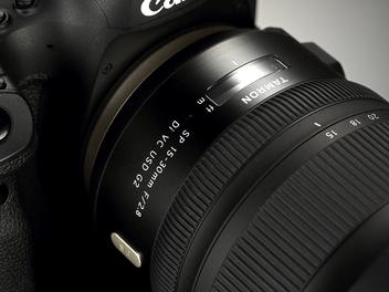 超廣角大光圈變焦鏡頭升級再進化 TAMRON SP 15-30mm F2.8 Di VC USD G2(A041)開箱實測