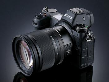 影像的革新從 Z 接環開始:嶄新的入門全幅無反 Nikon Z6 實拍實測