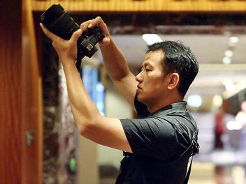 記錄瞬間的感動 - 專業婚攝古皓透過Canon EOS R發現更多可能