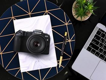 超輕量全幅無反單眼相機風潮來襲 Canon EOS RP激發新世代攝影潛能