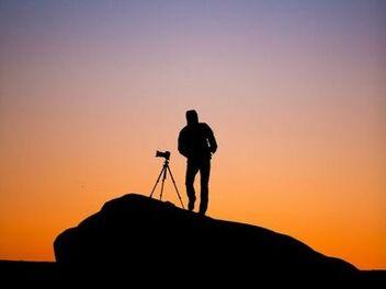 為什麼找到自己的拍照風格至關重要?