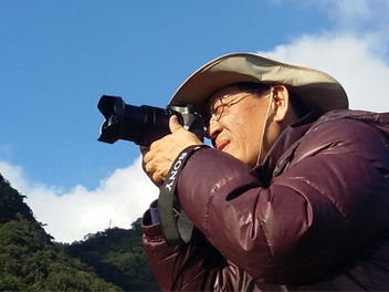 多變視角而便於攜帶的旅行好伙伴Sony RX10 IV:專訪旅遊攝影師黃丁盛