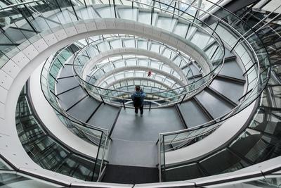 倫敦市政廳 London City Hall