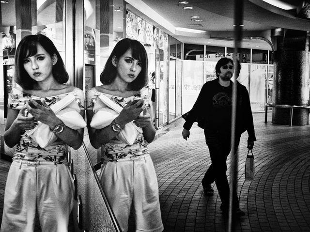 達朗 鈴木 【動画あり】富士フイルムのカメラマンは一体だれ?