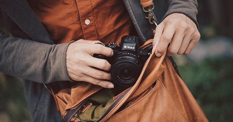專業級的隨身相機 Nikon Z50 輕巧便攜、隨時享受攝影的樂趣