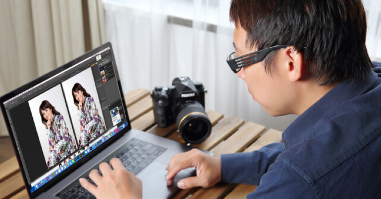 攝影師如何「寶貝」他重要的工作夥伴?專業人像與商業攝影師 KennyChi 的 PENTAX 鏡片第一手使用心得!