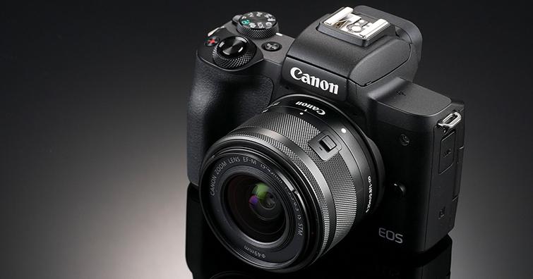 Canon EOS M系列不死,EOS M50 Mark II 將可能搭載IBIS機身防震機制問世?
