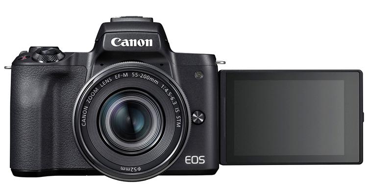 【乳摸】Canon EOS M7可能規格釋出,將支援4K 60p無裁切短片拍攝?