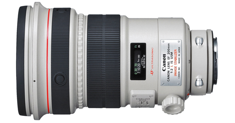 【乳摸】Canon將於明年推出RF 250mm  F2L IS USM以及RF 500mm F2.8L IS USM?