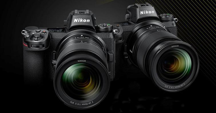 【乳摸】Nikon可能將於10月發布Z6、Z7的升級版:Z6s、Z7s