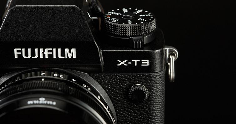 【乳摸】FUJIFILM X-T3將有Classic Negative經典負片軟片模擬?