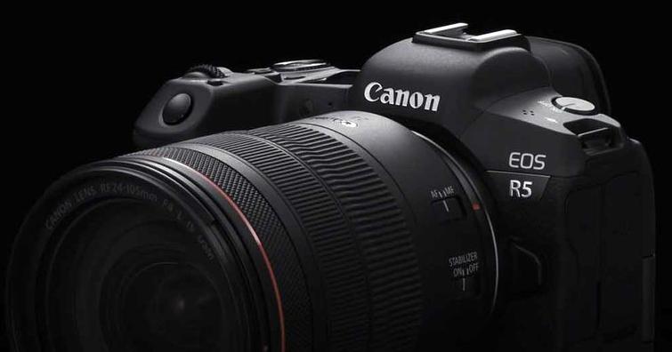 2020台北國際攝影器材展,Canon祭出多項優惠活動,搶便宜搶好康要趁快喔!