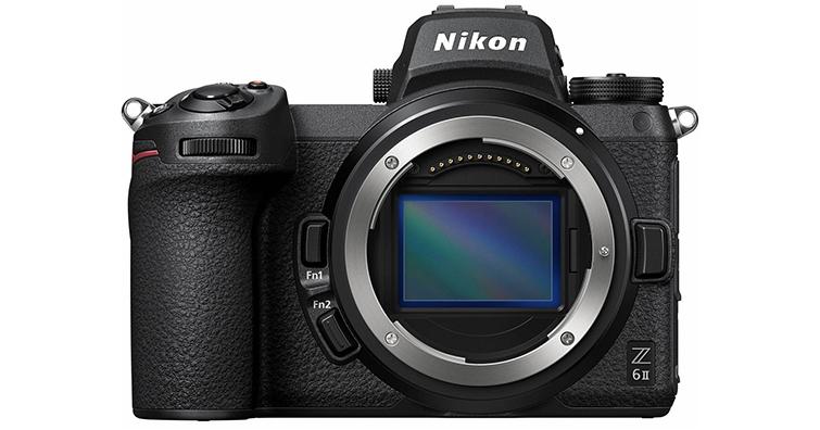 Nikon發布Z6 II最新韌體Ver1.01,主要改善使用臉部偵測連拍時,曝光過度的現象!
