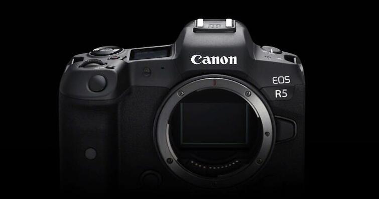 Canon EOS RP、R、R6、R5最新韌體釋出,主要提升系統的穩定性與新增對RF新鏡頭的支援