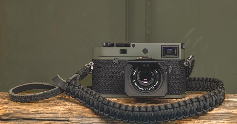 """徠卡M10-P """"記者版""""  向這個時代偉大的新聞攝影師致敬"""