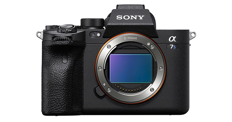 Sony發布A7S III最新韌體ver.2.00,新增支援S-Cinetone圖像設定檔