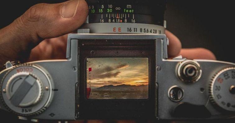 世上沒有最完美相機,是你拍下這些照片才讓相機有了價值