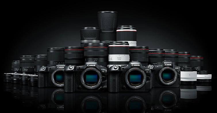 【乳摸】Canon可能於近期發佈RF 100mm F2.8L、RF 400mm F2.8L以及RF 600mm F4L?