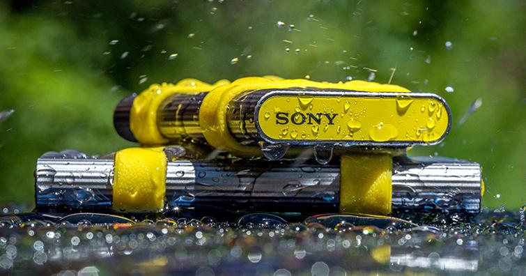 Sony SL-M系列SSD固態硬碟強悍登台,最大容量2TB售價NT$ 17,980