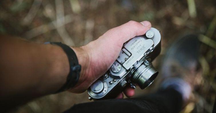 新相機並不會讓你成為更好的攝影師或者拍出更好的照片