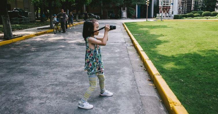 知道怎樣拍照比用什麼相機更重要