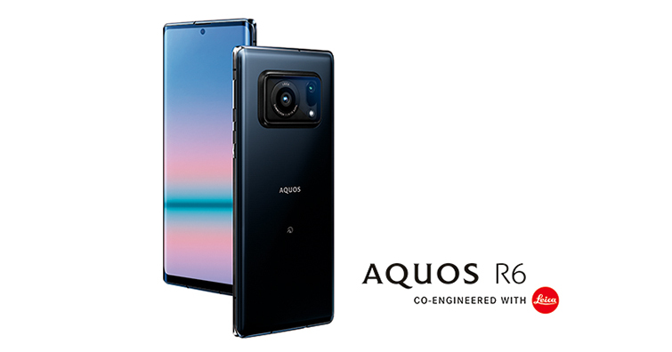 徠卡相機與夏普公司宣佈建立技術夥伴關係!日本市場智慧型手機攝影領域展開合作