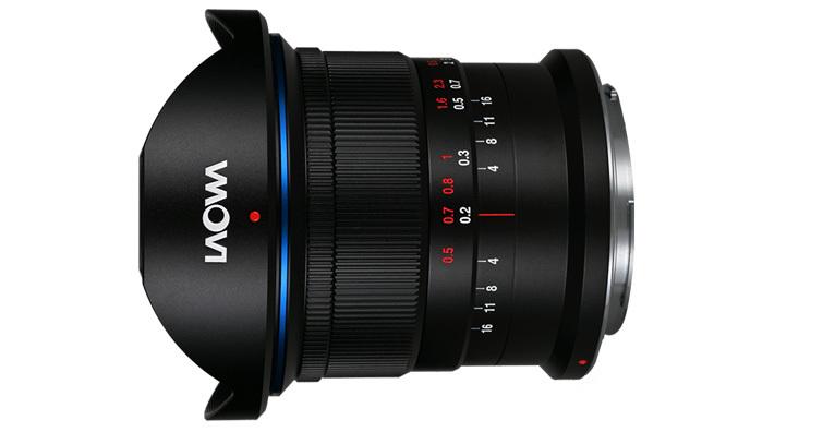 LAOWA 14mm F4.0 C&D Dreamer全幅超廣角鏡頭發售,建議售價約NT$ 12,500