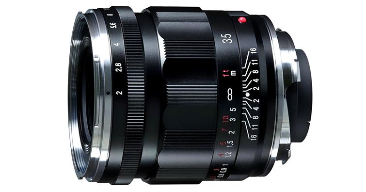 福輪達歷史上性能最高的準廣角鏡頭-Voigtlander APO-LANTHAR 35mm F2 Aspherical