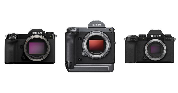 富士發布GFX 100S∕GFX 100∕X-S10重大韌體更新!就像換了台新相機